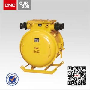 Z Mining Explosion-Proof Soft Starter QJR-120(80/1140(660, 380) pictures & photos