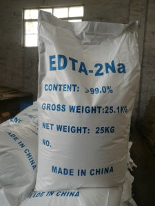 EDTA Disodium From China pictures & photos