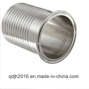 Stainless Steel Sanitary Ferrule Adapter (Tri-clamp) pictures & photos