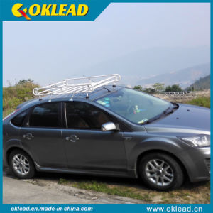 Easy Self Assembly Steel Roof Rack (RR23)