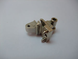 Zin Die Casting Connector for Telecom Part
