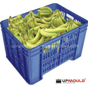 China Plastic Crate For Banana Package Upcrate 5 China