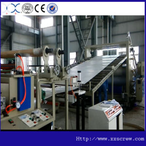 High Quality PVC Sheet Making Machine pictures & photos