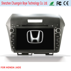 Double 2 DIN Car Multimedia for Honda Jade pictures & photos