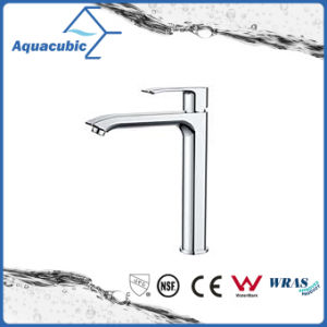 High Body Bathroom Single Handle Faucet (AF1094-6) pictures & photos