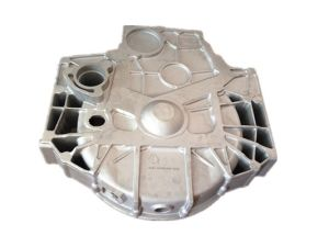 Aluminium Cover Plate with Precision Casting pictures & photos