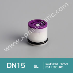 Flow Regulator Check Valve Manufacturer Dn15 pictures & photos