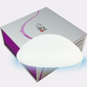 Silicone Gel Breast Implant (textured surface)(LMWP0.03 %) Romantic Mood