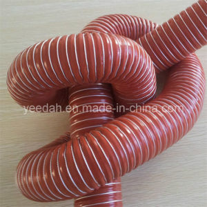 Fireproof Flexible Hose (SH-0152) pictures & photos