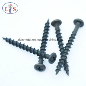 Wood Screw/Pan Head Self-Tapping Screw with Good Quality pictures & photos