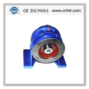 Input Flange Foot Mounted Cycloidal Speed Gearbox