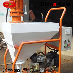 High Quality Cement Mortar Plaster Spraying Pump Machine pictures & photos