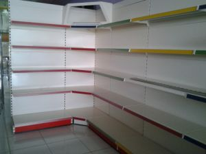 Excellent Supermaket Shelf Manufacturer in China pictures & photos