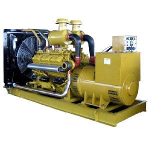 750kVA Yuchai Diesel Generator Set