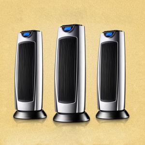 Tower Space Fan Heater (6163L)