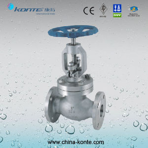 API Globe Valve From China Manufacturer pictures & photos