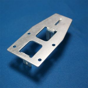 Aluminum Anodized Stamping Sheet Parts pictures & photos