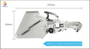 YAMAHA Cl Feeder 12mm Kw1-M2200-300 pictures & photos