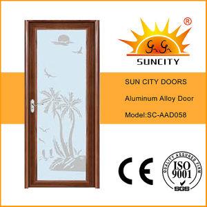 Sun City White Aluminum Doors Design (SC-AAD057) pictures & photos