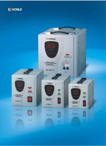 Honle Ach Relay Type Voltage Stabilizer pictures & photos