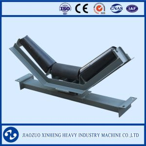 Trough Conveyor Roller for Belt Conveyor Spare Parts pictures & photos