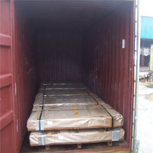 ASTM G60 Hot Dipped High Zinc Coating Metal Roofing Corrugated Galvanized Sheets pictures & photos