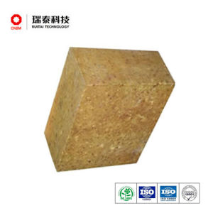 Special High Alumina Sic Brick Rt-GM-1550