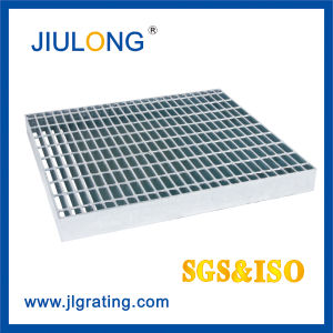 Heavy Duty Steel Grating with CE Approval pictures & photos