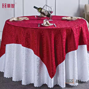 "120"" Round Tablecloth pictures & photos"
