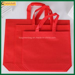 Popular Non Woven Carrier Custom Shopping Bag (TP-SP546) pictures & photos