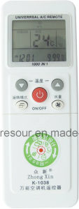 Resour Universal Air Conditioner Remote Control pictures & photos