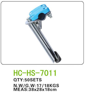 Bicycle Iron Handlebar Stem for All Kinds of Bicycle (HS-7011) pictures & photos