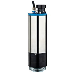 Submersible Pump (QXN Series) pictures & photos