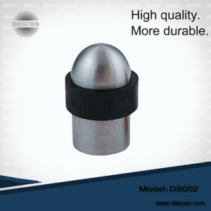 Stainless Steel Door Stop for Bathroom (DS002)