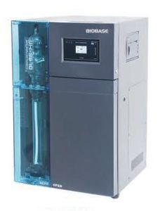 Biobase 0-240mgn Measurement Range Fully Automatic Kjeldahl Nitrogen Analyzer pictures & photos