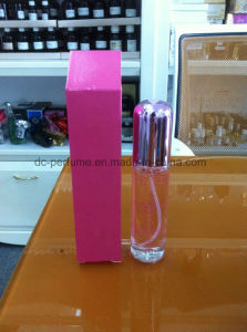 Body Mist Plastic Glass Bottle pictures & photos