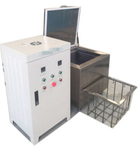 Ultrasonic Cleaner Nozzle Cleaning Machine Bk-2400e pictures & photos
