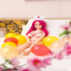 100cm Life Sized Silicone Sex Doll Metal Skeleton Real Feeling Love Dolls pictures & photos