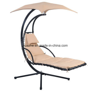 Outdoor Swing Lying Chair pictures & photos