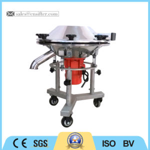 Glaze Sieving Machine for Liquid Solid Separation pictures & photos