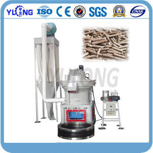 1.5 Ton/Hour Vertical Ring Die Biomass Pellet Machine pictures & photos