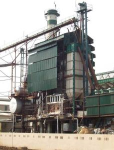 Biomass Boiler or Coal Fired Steam Boiler and Hot Water for Sale pictures & photos