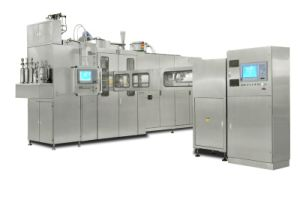 Plastic Ampoule Blow-Fill-Seal Monoblock Machine pictures & photos
