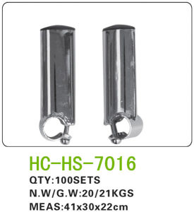 Bicycle Iron Handlebar Stem for All Kinds of Bicycle (HS-7016) pictures & photos