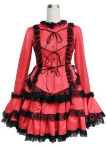 Lolita Dress (L00056)