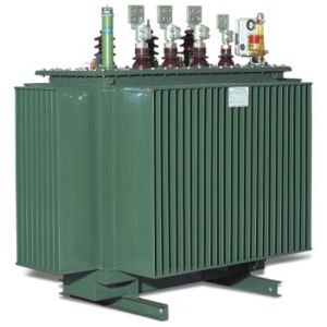 Self Cooled Transformer pictures & photos
