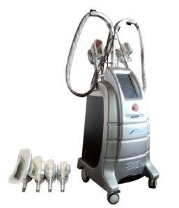 Four Size Handles Cryolipolysis Slimming Machine