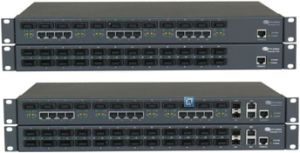 Gigabit Fiber Optic Ethernet Switch Onaccess S7000 pictures & photos