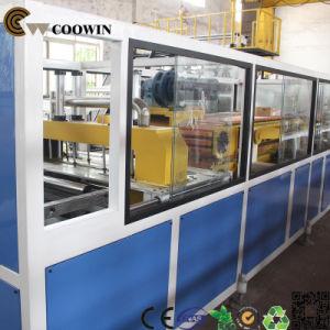Wood Plastic Composite PVC Foam Board Making Machine pictures & photos