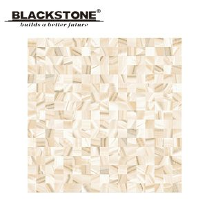 Hot Sale Glazed Polished Floor Tile with Pattern pictures & photos